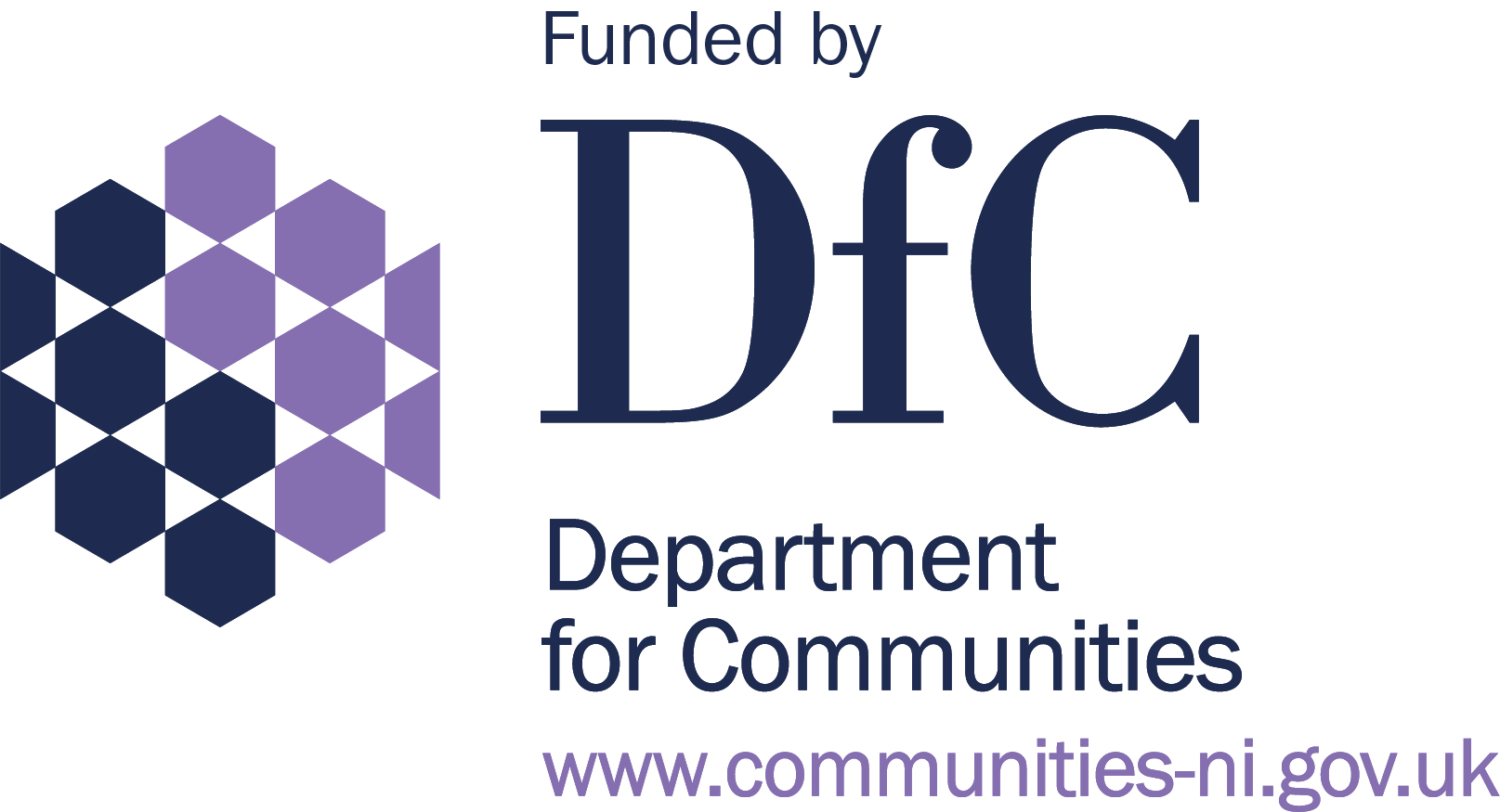 Department of Communites logo
